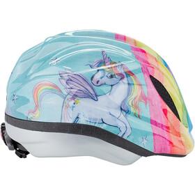 KED Meggy Originals Helmet Barn einhorn paradies